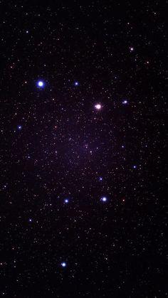 Galaxy Stars Iphone Wallpaper - Best iPhone Wallpaper