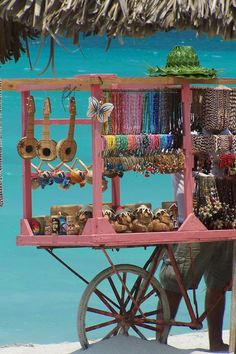 Cuba, Varadero, 2011. What are your favorite souvenirs to bring home to friends?