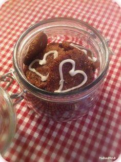 brunkager uden mel