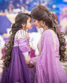 To get your  outfit customized visit us at Srinithi In Style Boutique Madinaguda Hyderabad WhatsApp/Call : +919059019000 /  or mail us at srinithiboutiquee@gmail.com  for appointments, online order and further details... Worldwide Shipping Avalible Mommy Daughter Dresses, Mom And Baby Dresses, Mother Daughter Fashion, Mother Daughter Matching Outfits, Mom Daughter, Flower Girl Dresses, Baby Outfits, Kids Outfits, Stylish Girl Pic