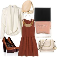 """""""Chic @ Work"""" by luxelindslu on Polyvore"""
