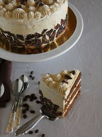 Cake Cookies, Cupcake Cakes, Café Chocolate, Coffee Dessert, Cookie Box, Cakes And More, Flan, Tiramisu, Oreo