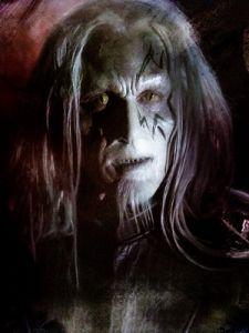 Todd the Wraith photo
