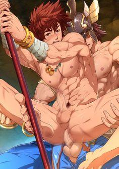 Theodore recommend best of bear japan gay cartoon xxx