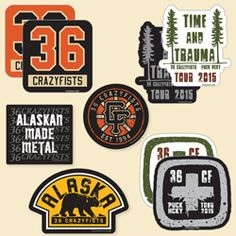 FREE PUCK HCKY Stickers on http://hunt4freebies.com