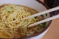 March is National Eat Your Noodles Day! Hipster Food, Millet Flour, E Recipe, Food Facts, Fries, Spaghetti, Healthy Recipes, Cooking, Ethnic Recipes