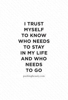 The EX Factor - trust myself quotes - The Comprehensive Guide To Getting Your EX Back Trust Me Quotes, Proud Of Myself Quotes, Guts Quotes, True Quotes, Ex Factor, The Desire Map, Wealth Affirmations, Growth Quotes, Sweet Quotes