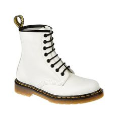 Dr. Martens Women's 1460 Material Updates Casual Boots
