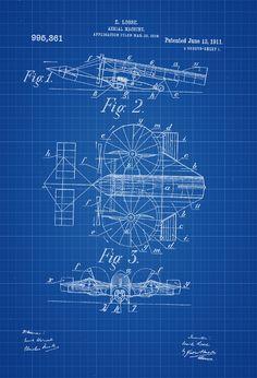 aerial-machine-patent-print-vintage-airplane-airplane-blueprint-airplane-art-pilot-gift-aircraft-decor-airplane-poster-57511b451.jpg (1021×1500)