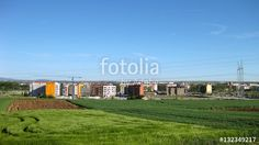 Paisajes veraniegos. #fotolia #sold #photo #Photo #photography #design #photographer #Landscapes #summer #green #fields #roads #colorful #buy  #background