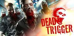 DEAD TRIGGER APK+DATA/OBB FILES v1.8.2 MOD Unlimited Golds - AndroRat