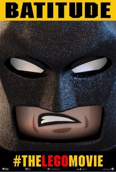 Lego movie<< I'm only going because of Batman. I know the rest of you are going because of Batman, don't deny it :D<--- Batman was the best part!!!!!!