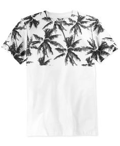 Univibe Palm Top T-Shirt