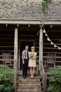 An intimate Charleston wedding shot by @richard israel