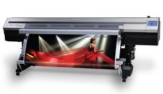 "Perfect for high-volume printing, the SolJet™ Pro III XJ series is available in 64"" or 74"" models"