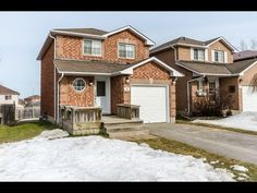 31 Peregrine Rd Barrie Ontario Barrie Real Estate Tours HD Video Tour