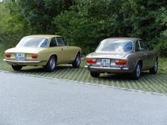 Idea: How about Photos of 105 GT's only? - Page 29 - Alfa Romeo Bulletin Board & Forums