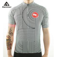 f17e97bf3 Racmmer Breathable Cycling Jersey Summer Mtb Cycling Cloth Short