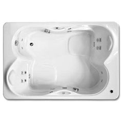 Two person tub for new master bath
