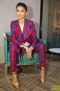 Zendaya, 29 mai 2015 | Fashion is Everywhere