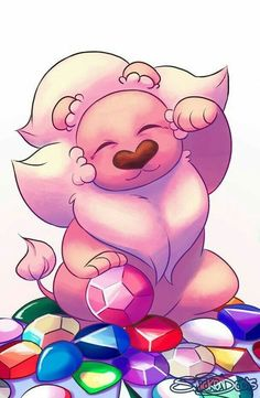 steven universe - Lion <-- wtf happened to everyone why are thy all in their… Steven Universe Kawaii, Lion Steven Universe, Steven Universe Fan Fusions, Steven Universe Wallpaper, Amethyst Cosplay, Cartoon Network, Universe Art, Adventure Time, Chibi
