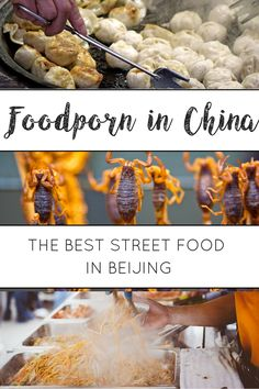 Food and travel go hand in hand, especially in China. Check out the best places to enjoy odd snacks and great local street food in Beijing!