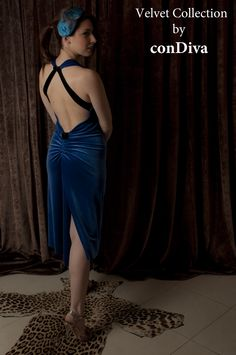 Velvet tango dresses colelction by conDiva !!! soon available online @ www.conDiva.com