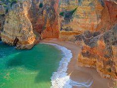 10 increíbles playas de Portugal