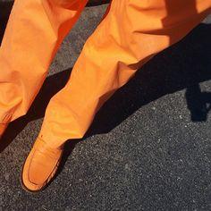 Wearing orange for National Gun Violence Awareness Day!