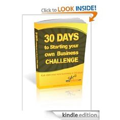 a great challenge on Kindle