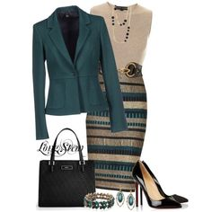 Modern Gladiatorware for Olivia Pope - Love this look for work! Work Fashion, Fashion Looks, Fashion Outfits, Womens Fashion, Fashion Design, Fashion Trends, Business Outfit, Business Fashion, Classy Outfits