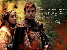 #OUAT - Prince Phillip                                                                                                                                                                                 More