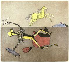 Salvador Dali History of Don Quixote Suite Dali Paintings, Dali Artwork, Dom Quixote, Salvador Dali Art, Don Miguel, Great Novels, Man Ray, Gravure, Sculpture