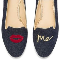 """C. Wonder """"KISS ME"""" loafers Worn once. Perfect condition. Comes with box C. Wonder Shoes Flats & Loafers"""