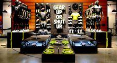 \\\ Niketown Las Vegas \\\