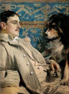 Anders Leonard Zorn (1860-1920)