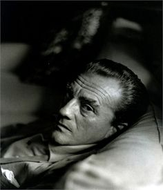 Italian cinema director Luchino Visconti (1906-1976)