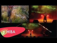 Hiba Tawaji - La Bidayi W La Nihayi (Live) / هبة طوجي - لا بداية ولا نهاية