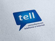 Tell - Consultoria em Telefonia e Internet
