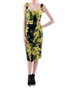 Dolce & Gabbana DRESSES. Shop on Italist.com