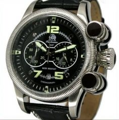 Military Chronograph Tauchmeister Watch T0177 http://www.rugift.com/watches/tauchmeister-1937-military-watches-t0177.htm