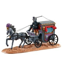 Lemax decorative villages are a holiday tradition made with old-world craftsmanship, combined with new-age technology. Halloween Village, World Of Fantasy, Table Accessories, Holiday Traditions, New Age, Seasonal Decor, Old World, New Product, Inspiration