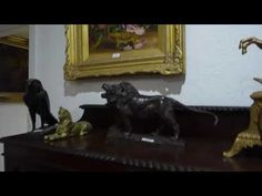 Important and outstanding onsite contents 6th October auction, majority unreserved - YouTube