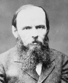 I've only taken to an extreme that which you haven't even dared to take halfway.    --FYODOR DOSTOEVSKY, Notes from the Underground
