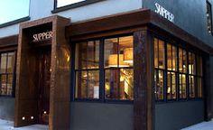 supper restaurant philadelphia on south street