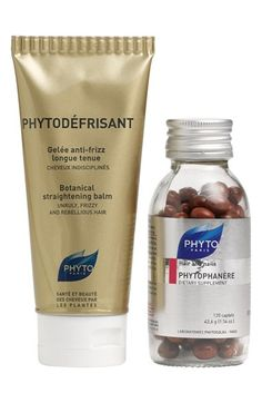 PHYTO Supplement & Hair Duo ($87 Value)   Nordstrom