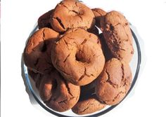 Biscuit Cookies, Donuts, Biscuits, Sweets, Cooking, Desserts, Recipes, Cakes, Food