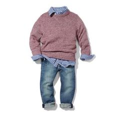 New Gap Boy Skus - Fall/Winter 2013