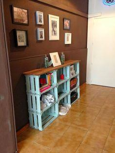 Cajas de madera DIY | Handbox Craft Lovers | Comunidad DIY, Tutoriales DIY, Kits DIY