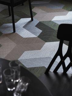 Bolon Tile Design Tool – Design Your Own Flooring Floor Design, Tile Design, Bolon Flooring, Vinyl Sheet Flooring, Victoria House, Architectural Materials, Space Interiors, Luxury Vinyl Tile, Vinyl Sheets